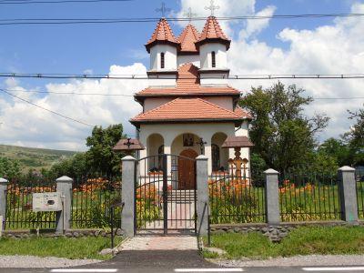 """Die Orthodoxe Kirche """"Sfântul Nicolae"""""""