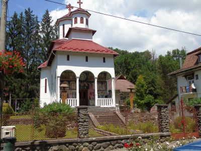 """Orthodoxe Kirche """"Adormirea Maicii Domnului"""""""
