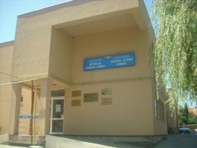 Sovata-Niraj Krankenhaus