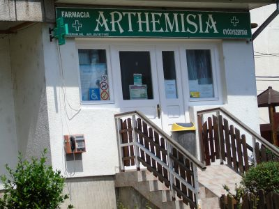 Arthemisia Pharmacy