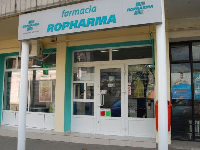 Ropharma Pharmacy