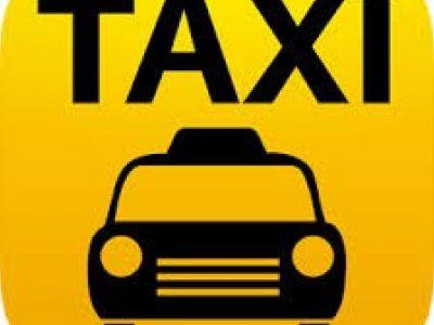 Taxi City Sovata