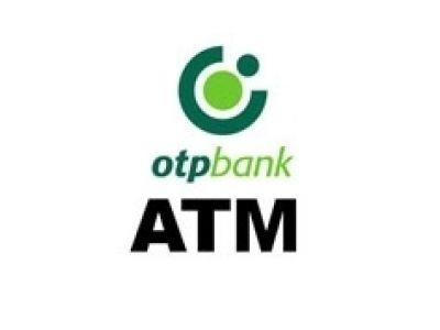 Bancomat Otp (Atm)