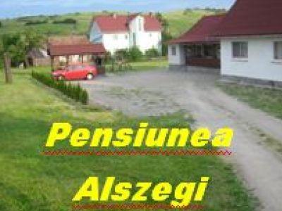 Pension Alszegi
