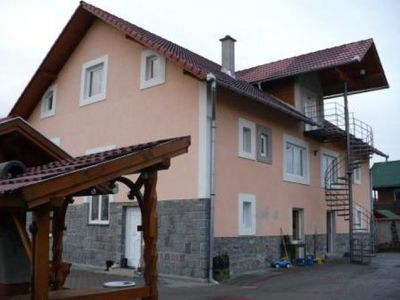 Pension Ibolya Imola