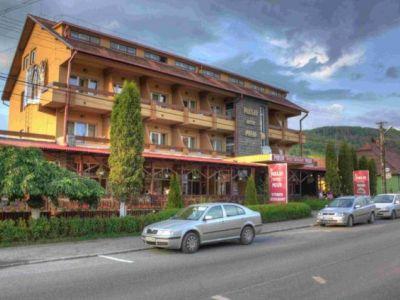 Praid Hotel